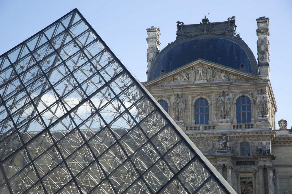 Le Louvre - SELAS Daniel Legrand