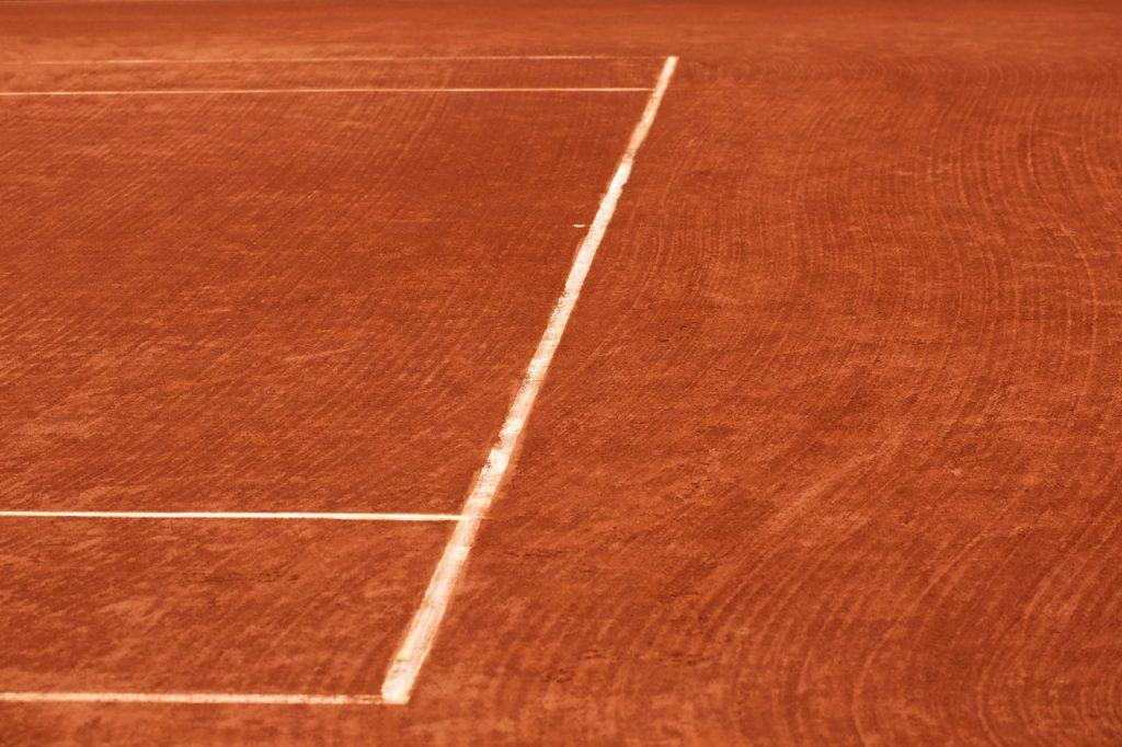Roland Garros - SELAS Daniel Legrand